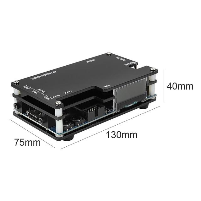 OSSC HDMI-compatible Converter for Retro Game Consoles Open Source Scan Converter for PlayStation 2 1 Xbox Sega Atari US EU Plug 6