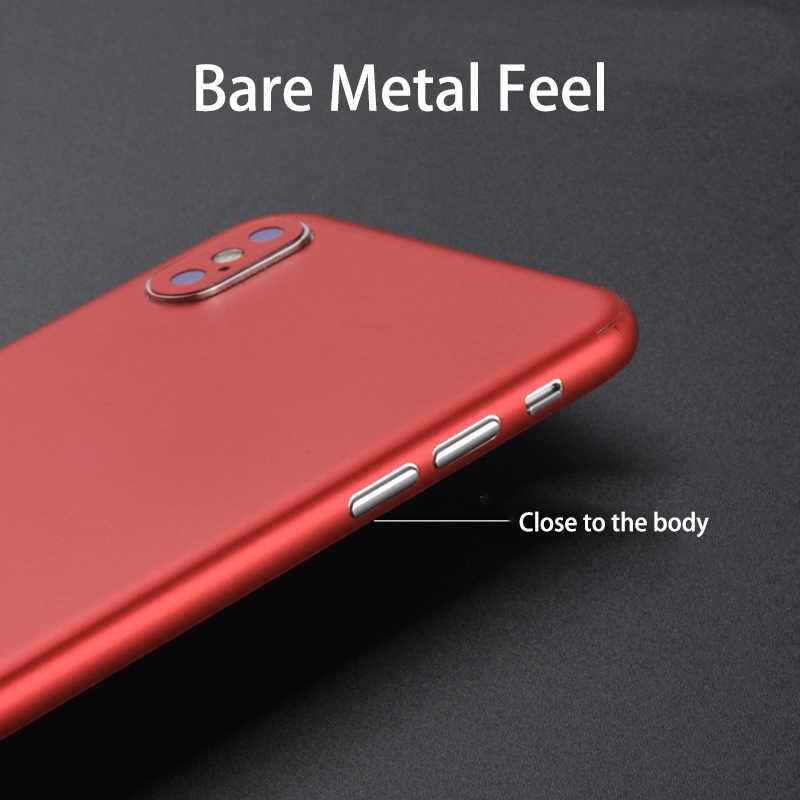 Warna Murni Es Film Penuh Wrap Kulit Penutup Belakang Stiker untuk iPhone 11 Pro X XR X Max 6 6S 7 8 Plus Pelindung Paster Belakang Film
