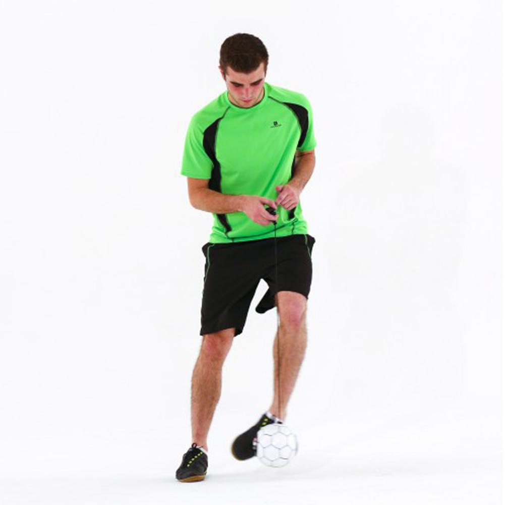 Official Profession Balls Size 2 Football BALL Kick Beginner Soccer Ball Practice Belt Training Equipment Standard