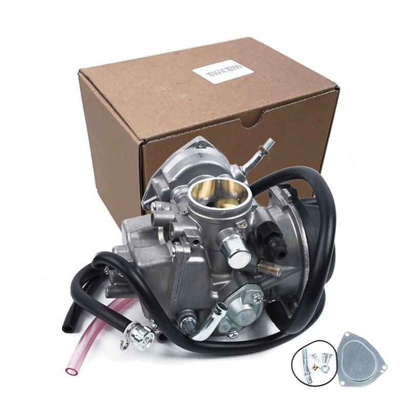 Conjunto de carburador terno para cfmoto cf500 cf188 cf moto 300cc 500cc atv quad utv carb