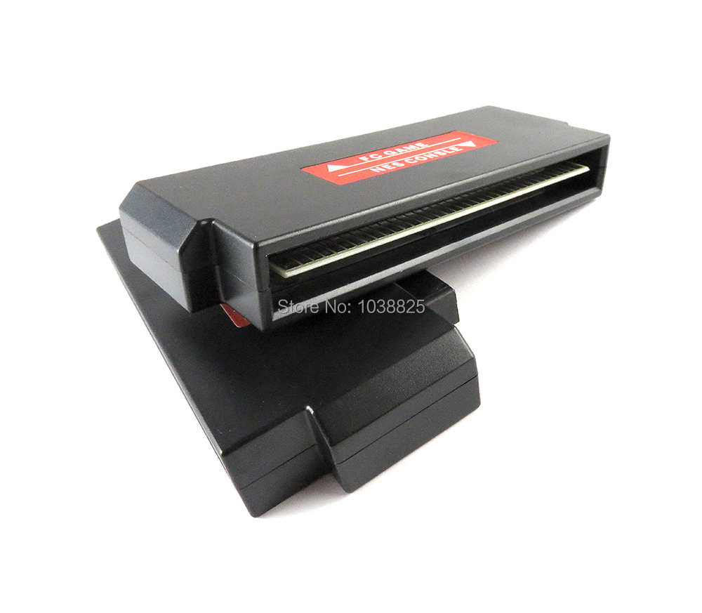 60Pin To 72Pin Adapter Converter For Nintendo NES Console System