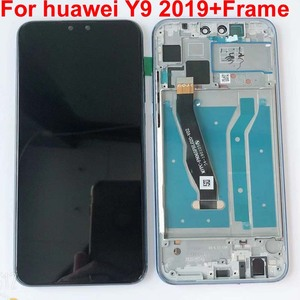"""Image 4 - Original 6.5"""" for Huawei Y9 2019/ Enjoy 9 Plus LCD Display Touch Screen Digitizer Assembly LCD Display TouchScreen Repair Parts"""