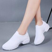 New Mesh Women Vulcanize Shoes Breathabl