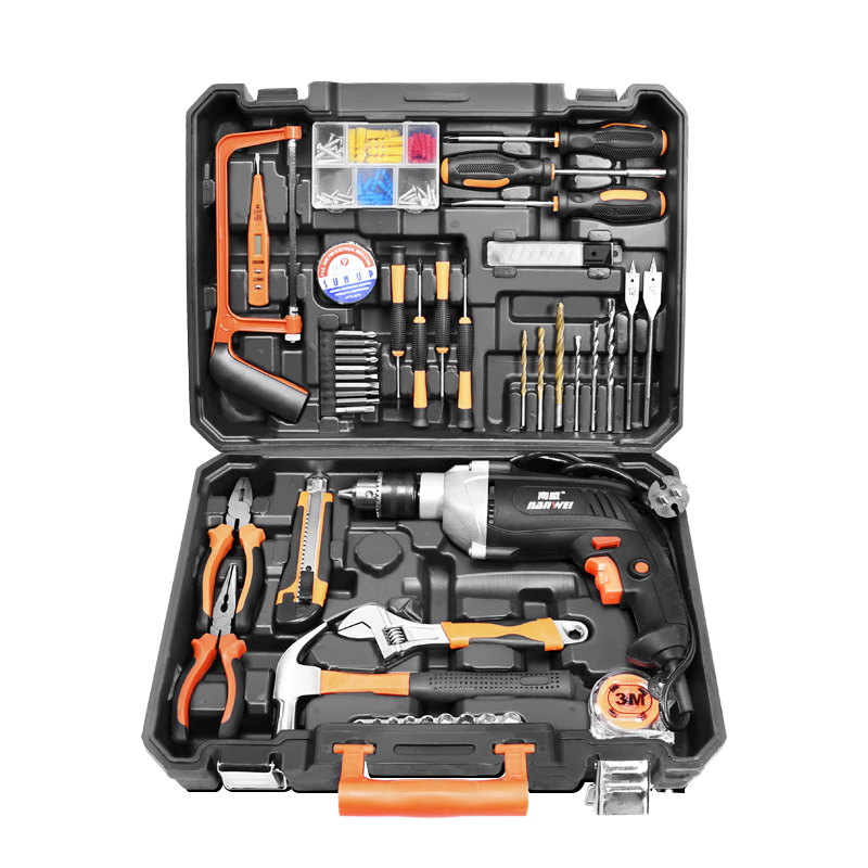 BMC Drill Set DIY Cordless Set Passed CE And ROHS