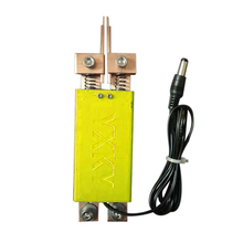 Weld-Machine-Accessory Spot-Welding-Pen 18650 Battery Automatic Trigger for Integrated-Type