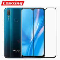 Protector de pantalla de vidrio VIVO Y11, Protector de pantalla VIVO Y12, vidrio templado para VIVO Y11 Y 11, 12 vidy12 vividy12