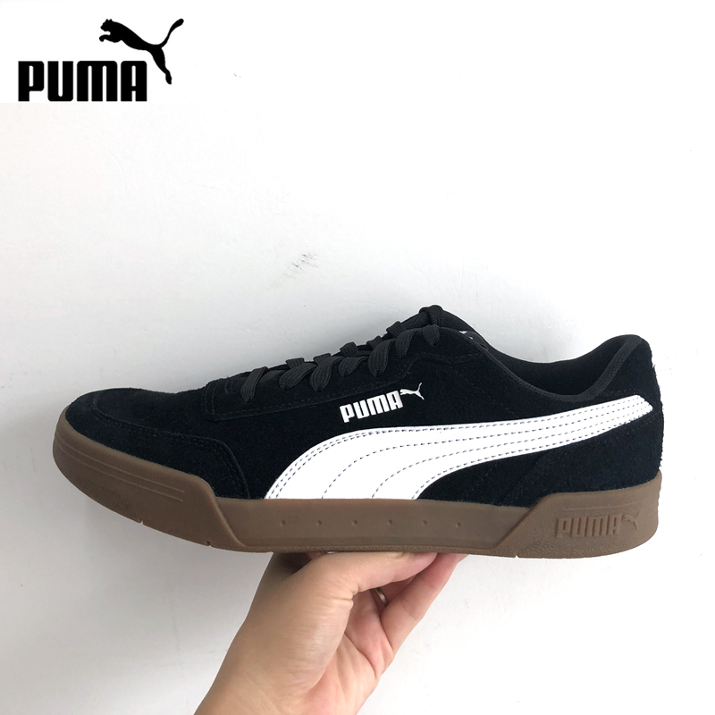 Original New Arrival PUMA Caracal SD Unisex Skateboarding Shoes Sneakers