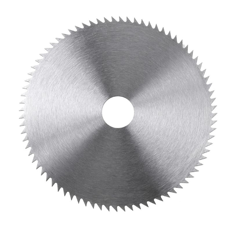 5 Inch Ultra Thin Steel Circular Saw Blade 125mm Bore Diameter 20mm Wheel Cutting Disc For Woodworking Rotary Tool P0RE