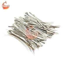Steel-Strip Welders Battery-Spot-Welding-Machine Nickel-Plate Strip-Sheets Strap 18650