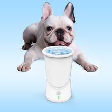 Инструмент для чистки кошек и собак чистящая щетка из АБС пластика