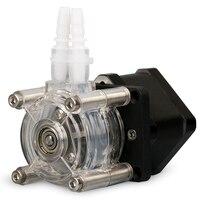 12V Fast Loading Large Flow Pump Anti Corrosion Peristaltic Pump Vacuum Pump Strong Suction Pump Self Priming Pump Viscous Pump