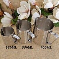 Einfache Soja Wachs Tasse Edelstahl Aromatherapie Leuchter Kerze  Der Werkzeug DIY Für Geschenke Hause Dekoration 350/550/ 900ml|Kerzenherstellungssets|   -