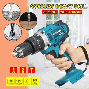 3-In-1 Electric Cordless Impac