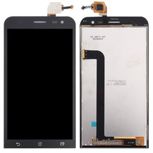 High quality For Asus ZenFone 2 Laser / ZE500KL LCD Screen and Digitizer Full Assembly high quality for asus zenfone 3 ze552kl lcd screen and digitizer full assembly
