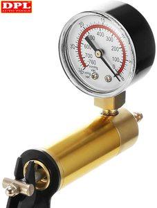 Image 5 - Car Auto Pressure Tester Auto Pressure Tester Vacuum Pump Brake Bleeder Tester Vacuum Bleed Test Kit Garage Tool