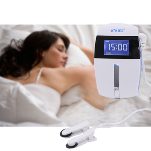 2020 ATANG Brand New Shock Wave Therapy Equipment CES Brain Stimulation Insomnia Treatment Sleep Device Treating Depression(China)