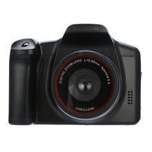 Video Camcorder Hd 1080P Handheld Digital Camera 16X Digital Zoom Maximum 16 Meg