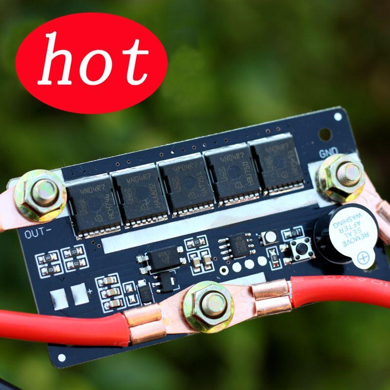 1Pcs DIY Portable 12V Battery Storage Spot Welding Machine PCB Circuit Board Welding Equipment Spot Welders Pen For 18650/26650