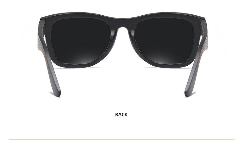 Gm óculos de sol unissex polarizado, óculos