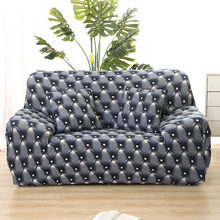Stretch Sofa Cover Elastis Lion Sofa Covers untuk Ruang Tamu Kursi Empuk Furniture Mencakup Slipcovers untuk Kursi Sofa Sofa Set 1pc(China)