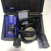 Диагностический сканер EDL для сельскохозяйственного трактора JD EDL v2, сервисный инструмент для диагностики JD EDL v2, инструмент для вилочного п...