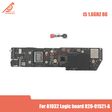 Placa base Original A1932 para Macbook Air, 13,3 \