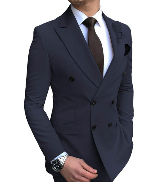 2020-New-1-piece-Men-s-blazer-suit-jacket-Slim-Fit-Double-Breasted-Notch-Lapel-Blazer.jpg_640x640 (15)