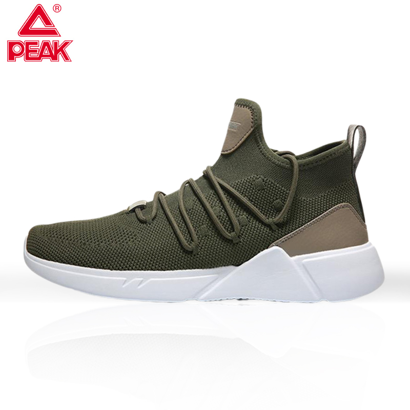 Summer Trend Style Men's Casual Shoes 2020 New Fashion Breathable Mesh Light Personality Sneakers Height Increase Walking Shoes