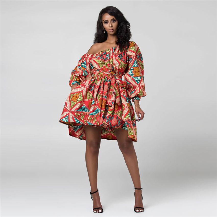 @Shontae african dress