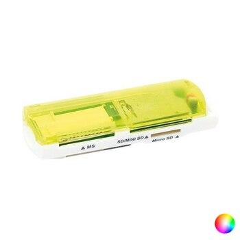 Card Reader USB 2.0 SD 143693