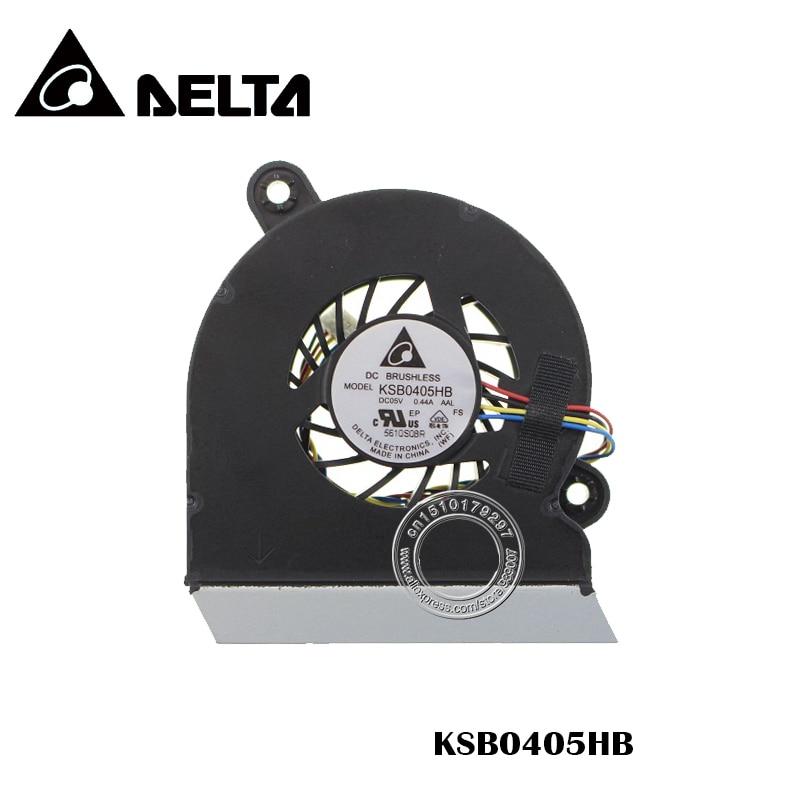 KSB0405HB DC05V 0.44A AAL COOLING FAN FOR Nvidia Shield TV (2015) Model P/N: 380-0014-000