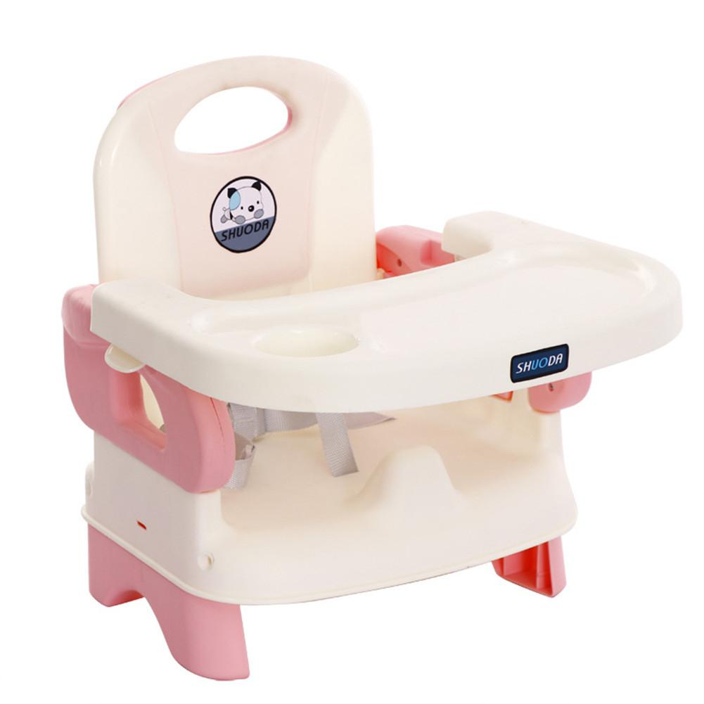 Kidlove Multi-function Baby PU Cushion Dining Chair Portable Baby Chair