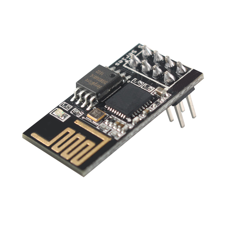 Inter-array U1s IoT Electronic Components Wifi To Serial Communication Remote Control