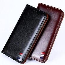 Flip Leather Wallet Telefoon case voor Huawei P8 P9 P10 P20 P30 Pro lite mini 2017 Plus Stand Cover voor huawei P Smart Plus 2019 Z