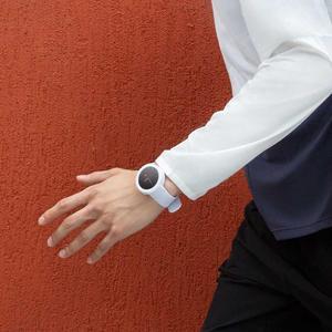 Image 3 - Orijinal Amazfit Verge Lite Smartwatch 20 gün uzun bekleme 390mAh 1.3 inç AMOLED ekran kalp hızı izle IP68 su geçirmez GPS