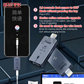 QIANLI iDFU GO Start DUF нет необходимости в смене линии в режиме восстановления непосредственно набор кистей для lightning интерфейса IOS устройства
