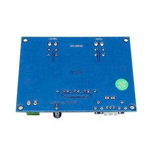 Image 5 - 최신 최고 품질 tpa3116d2 d2 120 w + 120 w 디지털 전력 증폭기 보드 듀얼 채널 DC12 26V 오디오 증폭기 보드