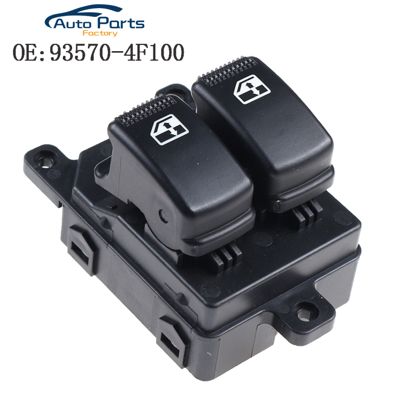 ELECTRIC POWER FRONT RIGHT WINDOW SWITCH FOR RENAULT MASTER 3 III