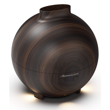 600ml Ultrasonic Air Humidifier Diffuser for Babyroom Office Aroma Diffuser for Essential Oil with Aromatherapy Air Purification