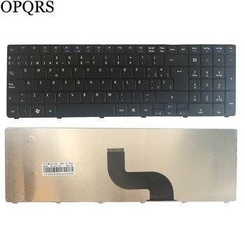 Teclado español para ordenador portátil Acer TRAVELMATE TM 5742G 5742 5742Z 5742ZG...