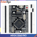 MEGA 2560 PRO Embed CH340G/ATMEGA2560-16AU Chip with male pinheaders Compatible for arduino Mega2560 DIY