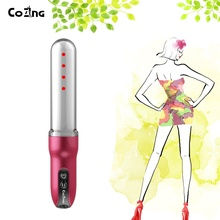 New Arrival Women Gynecological Vaginal Tightening Vaginitis Laser Therapy Medical Equipments Portable Vibrator COZING