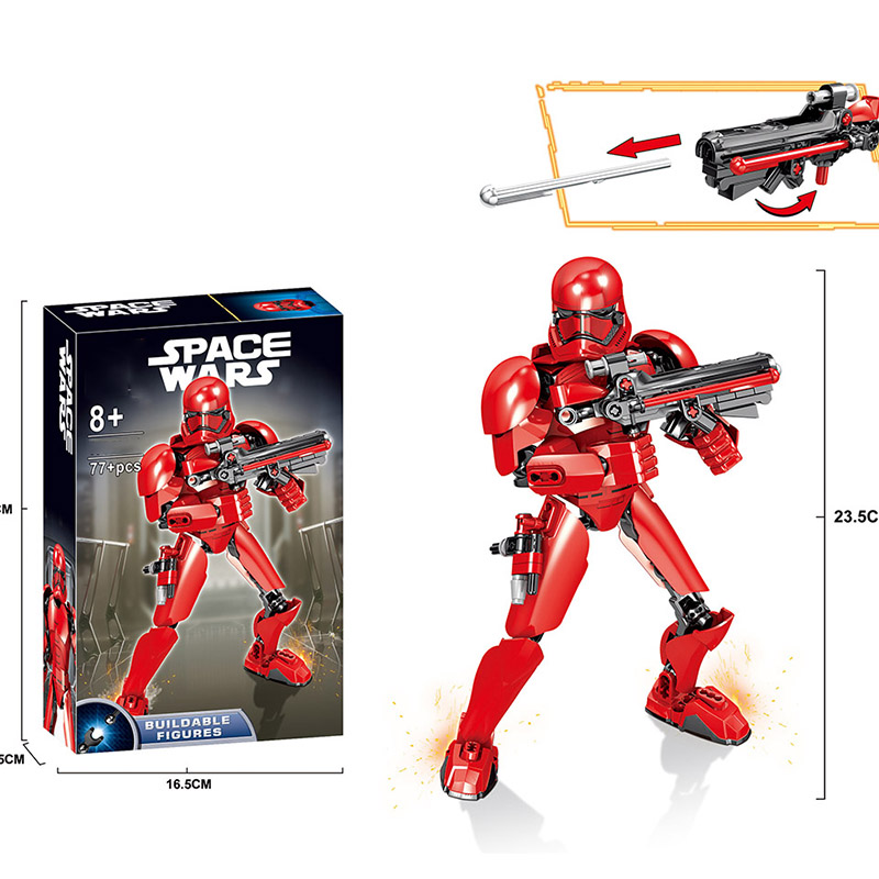 2019-new-ksz-star-wars-commander-red-cody-robot-soldiers-fit-for-legoinglys-figure-blocks-font-b-starwars-b-font-gift-building-bricks-kid-toys