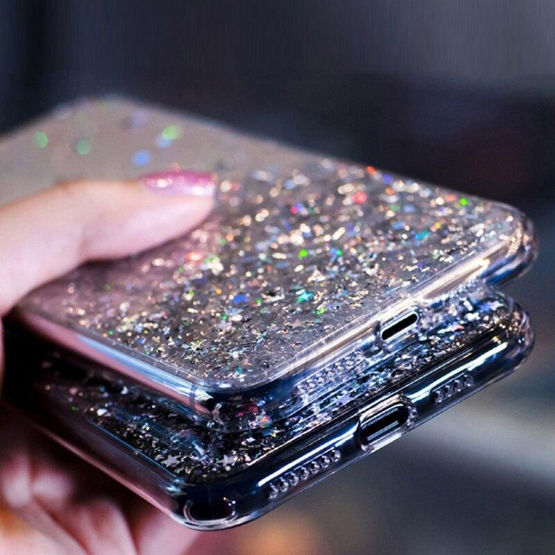 Мягкий прозрачный ТПУ чехол для телефона huawei mate 30 20 10 Pro P30 P20 Lite Honor 10i 20i 10 8C 8X 9X Pro P Smart