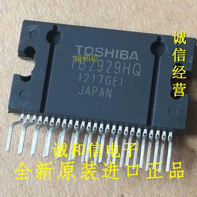 100% novo & original em estoque tb2929hq zip-25
