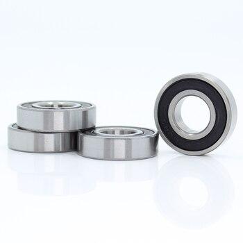 6900-2RS Bearing ABEC-1 (10PCS) 10x22x6 mm Metric Thin Section 6900 2RS Ball Bearings 6900RS 61900 2RS 10pcs high quality abec 5 mr117zz mr117 2rs smr117zz smr117 2rs 7 11 3 mm 7x11x3 mm miniature thin wall deep groove ball bearing