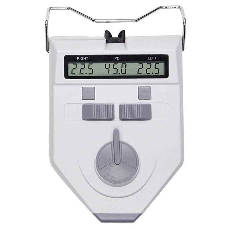 Optical Digital Pupilometer 45 82mm Pupil Meter PD Meter Pupil Distance Meter Optical Instrument (LY 9AT) Laser Rangefinders     - title=