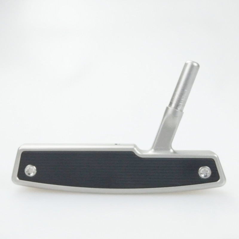 2019 Golf Irons Brand Newdagger Blade Silver Putter Golf Clubs 33 34 35 Inch Steel Shaft Free Shipping