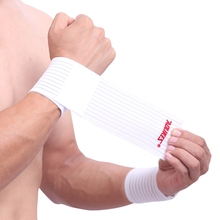 Weightlifting Wrist Support Breathable Compression Wrap Belt Hand Strap Protector Exercise Gym Fitness Weight Lifting Sportswear sport wrist weight lifting strap fitness gym wrap bandage hand support wristband
