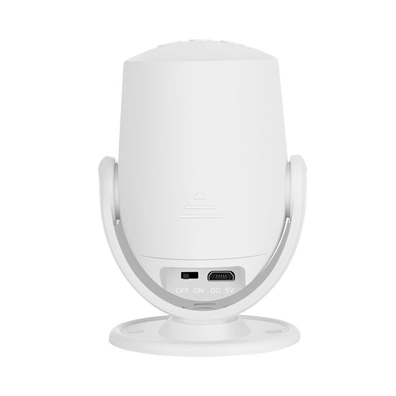 Tuya WIFI PIR Motion Sensor/Welcome doorbell alarm Wireless Passive motion Detector Security Burglar Alarm Sensor Smart Home 6